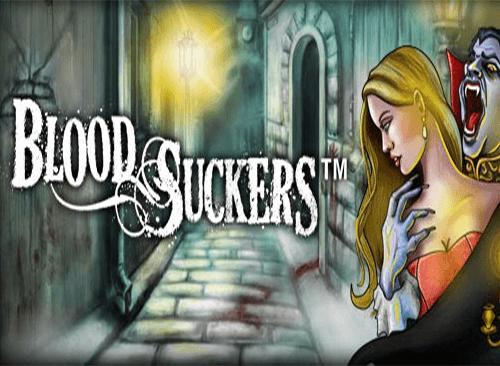 blood sucker