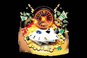 Bästa casino bonus erbjudanden