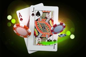 Casinospel på nätet