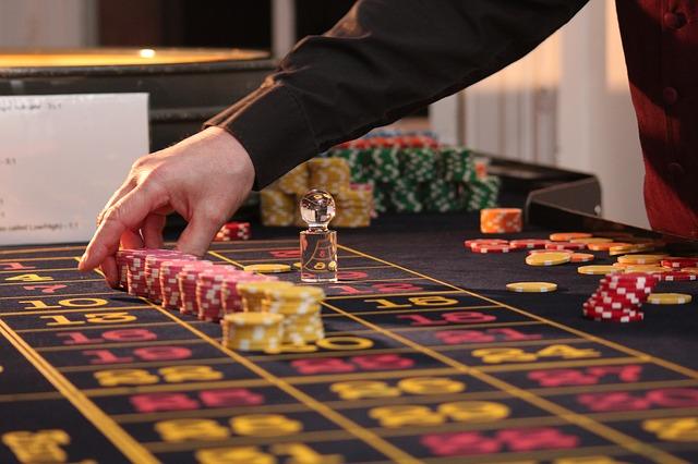Spela på nya casinon