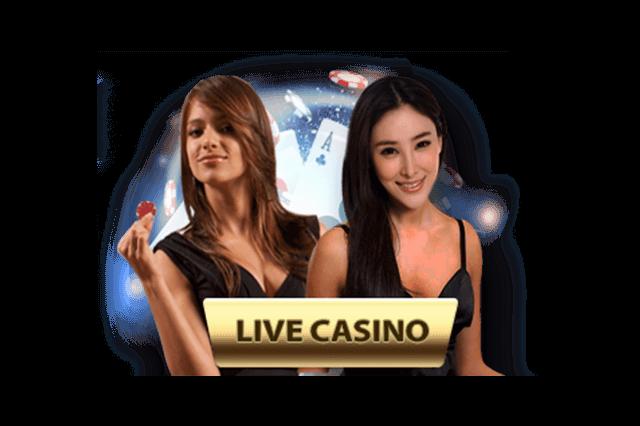 Bästa live casinon