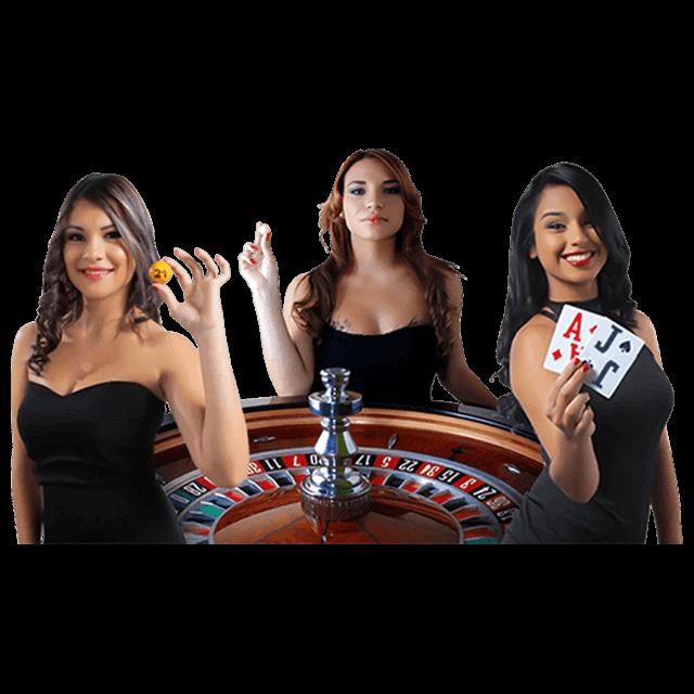 Live casino miniatyrbild