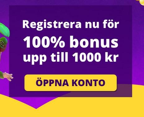 Hämta casino bonus nu på Yako Casino!