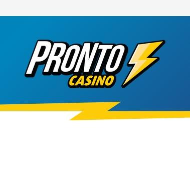 Spela inom 5 minuter på Pronto Casino!