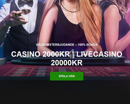 Spela ansvarsfullt nu hos Bethard Casino!