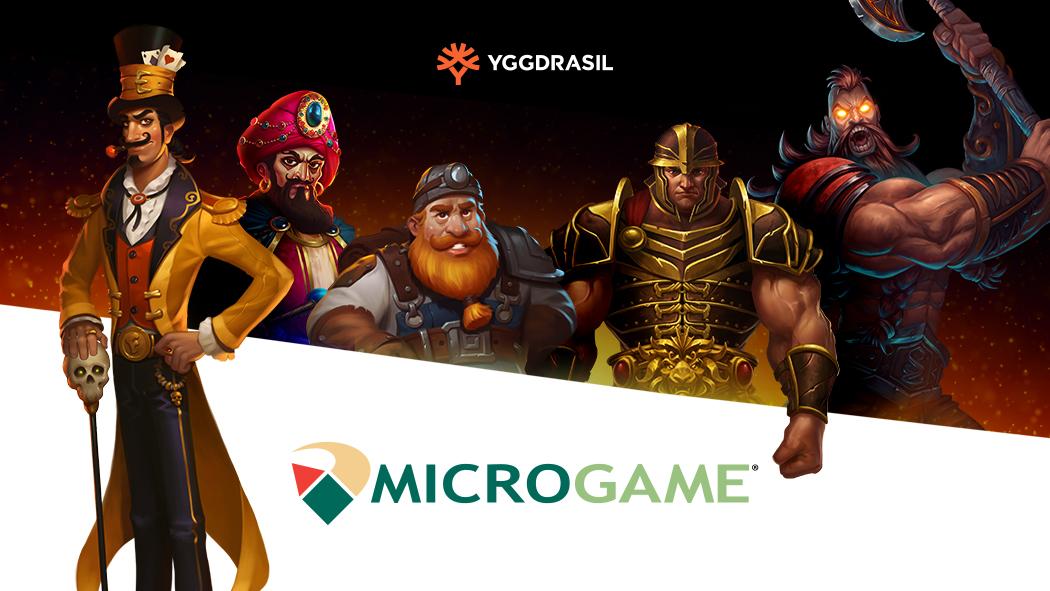 Yggdrasil Gaming debuterar i Italien!